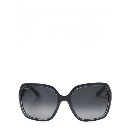 Salvatore Ferragamo lunettes de soleil SF 722S