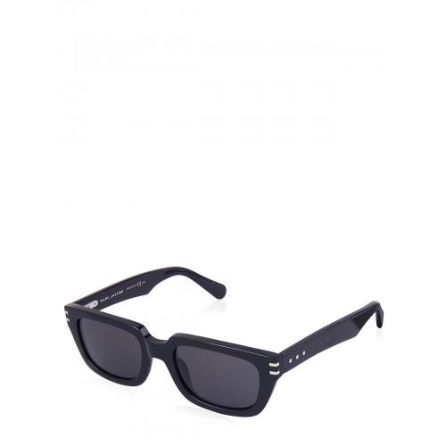 Marc Jacobs Unisex Lunettes de soleil Noir