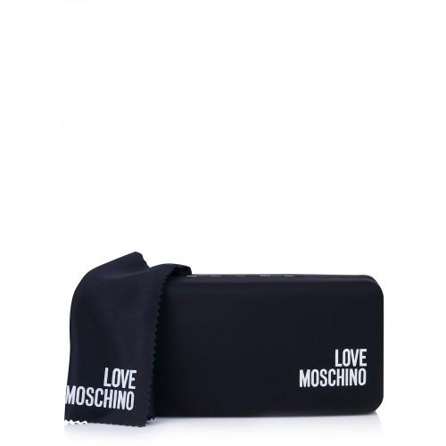 Lunettes de soleil de Love Moschino ML586S02