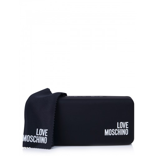 Lunettes de soleil de Love Moschino ML547S03