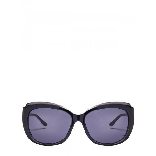 Moschino Femme Lunettes de soleil Noir
