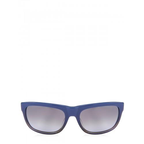 Ferragamo Unisex Lunettes de soleil Bleu