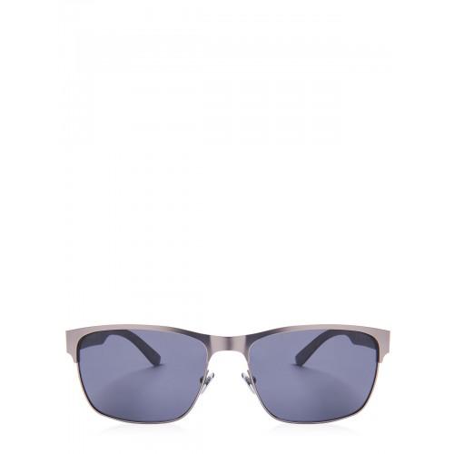 Calvin Klein Jeans Femme Lunettes de soleil Gris