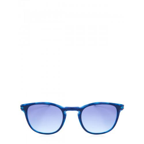 Opposit Femme Lunettes de soleil Bleu