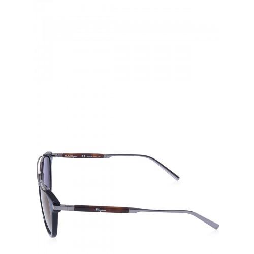 Salvatore Ferragamo lunettes de soleil SF160S