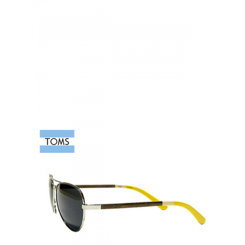 Metal Jaune Aviator Maverick
