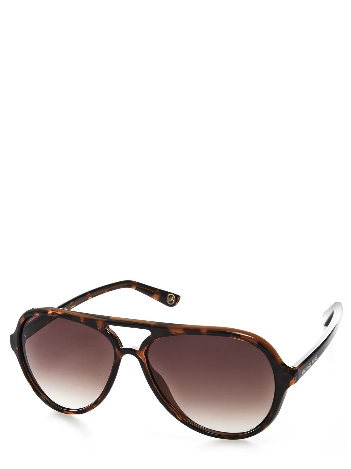 lunettes de soleil de michael kors m2811s caicos. Black Bedroom Furniture Sets. Home Design Ideas
