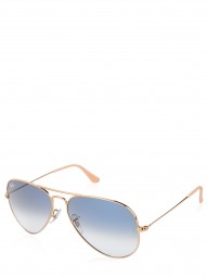 Lunettes de soleil Ray Ban Aviator Large Metal RB 3025