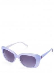 Love Moschino Femme Lunettes de soleil Violet
