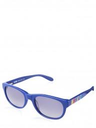 Moschino Femme Lunettes de soleil Bleu