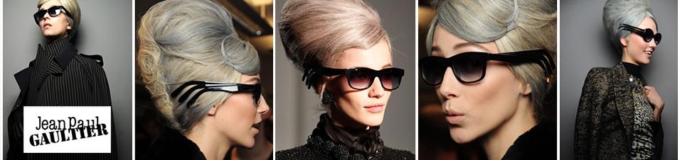 Lunettes de soleil jean paul gaultier - A quel age peut on porter des lentilles de contact ...